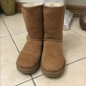 Original UGG Classic boots size 7